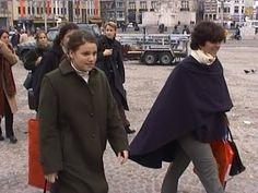 MAXIMA MET FAMILIE IN AMSTERDAM