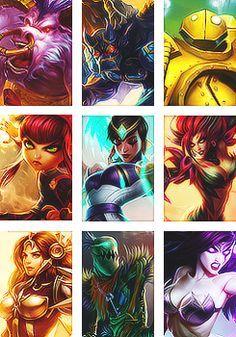 Resultado de imagem para league of legends tumblr