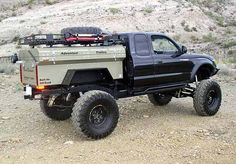 Truck bed - Tacoma World Forums