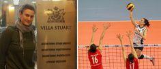 Volley, Lucia Bosetti: dall'infortunio al trionfo, passando per Villa Stuart