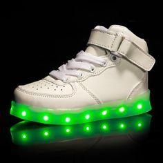 97 Best Led Light Up Shoes For Men Images Light Up Shoes