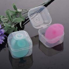 Silicone Facial Washing Brush