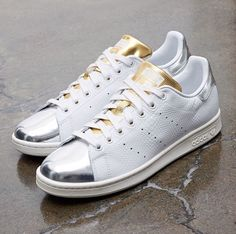Stan Smith metal