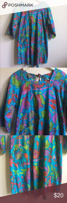 zodiac top cotton shirt with open back. Tops