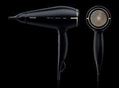 Premium range of hair care tools for Philips.