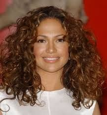 Curly Hairstyle Classy Shakira Natural Curly Hairstyle  Au Naturale  Pinterest  Natural
