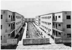 case popolari 1936