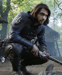 D'ArtagnanMy love