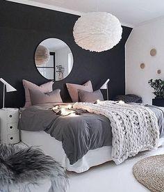 Sleep tight by @mittlillehjerte #inredning #hjemmekos #hjem #interiørdilla #interior12follow #hem #sovrum #soverom #interiørtips #bedroom #interior #interiørdesign #interiör #interiørinspirasjon #christmas #nordiskehjem #bedroomdesign #dekor #hem #interiø