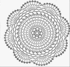 73 Fantastiche Immagini Su Lavori A Uncinetto Tricot Crochet