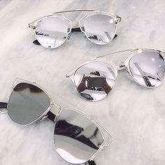 db1a6b4a749 Pinterest  DoroDear☽ ↟ ☾ Sunnies Sunglasses