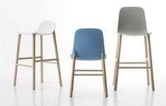 Sharky stool