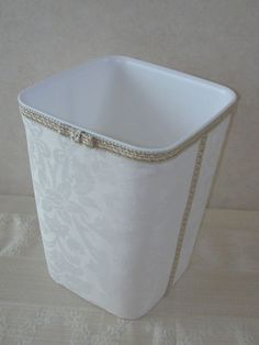 Reuse, Shabby Chic, Bedroom, Interior, Home Decor, Washing Bins, Wooden Chest, Bathrooms, Boxes