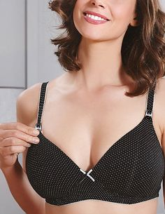 f6d5bba8a25ae 64 The Best Nursing & Maternity Bras images | Maternity bras, Breast ...
