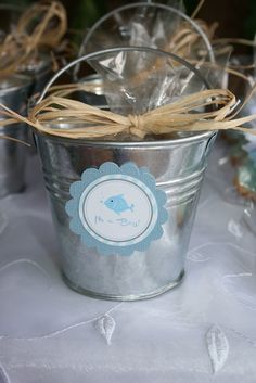 Lovely Baby Shower Party Ideas