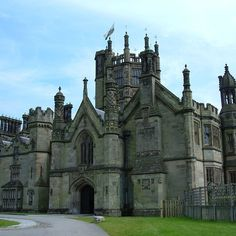 "Margam Country Park, Port Talbot, Wales | 19 ""Doctor Who"" Filming Locations You Can Actually Visit"