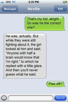 Drarry Texts 3/6
