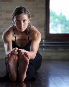The health benefits of practicing hot yoga
