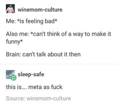 As Freud put it, if u want to know the repressed contents of a person'd unconscious, find out what things they find funny Lol, Haha Funny, Funny Memes, Hilarious, Funny Stuff, Tumblr Stuff, Tumblr Posts, Shall We Date, Text Posts