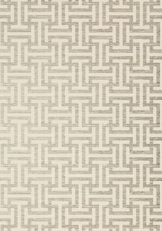 RYMANN, Pearl on Linen, AT6148, Collection Serenade from Anna French