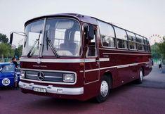 Made in Tehran: Restored 1973 Mercedes-Benz/Iran National 0302