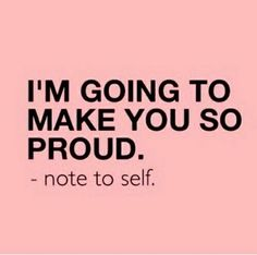 -note to self