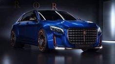 Motori: #Scaldarsi #Emperor I quando la Mercedes-Maybach S600 incontra il cattivo gusto (link: http://ift.tt/2b5u7Db )