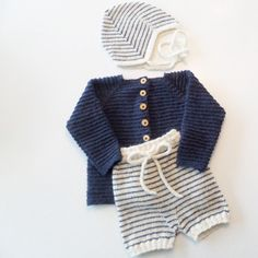 • S a i l o r  B a b y • Sailor Style, Sailor Fashion, How To Purl Knit, Little People, Adele, Baby Fever, Kids Wear, Baby Knitting, Baby Kids