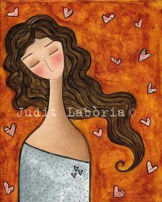 Judith Laboria