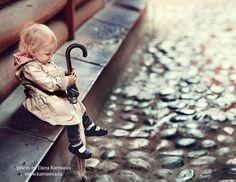 Elena  Karneeva - Stunning Kids Portrait Photographer from Russia