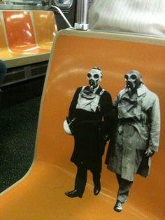 Artist jilly ballistic,...NYC