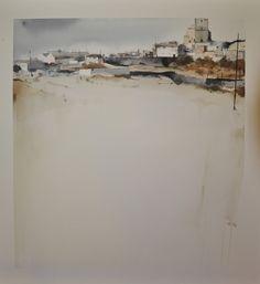 Acuarela - Jaime Jurado Cordón