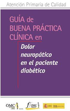 EMS SOLUTIONS INTERNATIONAL: Dolor Neuropatico. Guía de buena Práctica Clínica ...