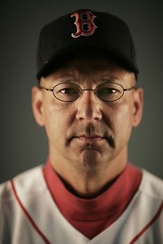 Terry Francona.  Two World Championships in Boston and one catastrophic end to the the Red Sox 2011 season.  Considered the front-runner for the opening in St. Louis.