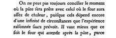 """Faites du pain comme au 18e siècle, grâce à Antoine Parmentier et au blog """"Du miel et du sel"""""""