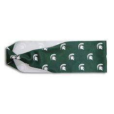 Legacy Athletic Michigan State Spartans Champ Headband, Women's, Multicolor