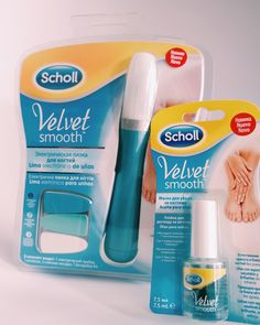 Confessions of a Shopaholic: Passatempo Velvet Smooth by Scholl