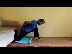Runners Guide To Hip Flexor And Quadriceps Stretching
