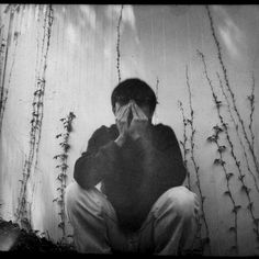 Made with my tin can camera #pinhole #portrait photography s.m. Johnson photography