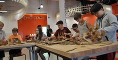 Image result for creat arizona science center