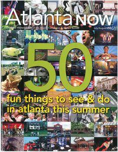 Atlanta Now
