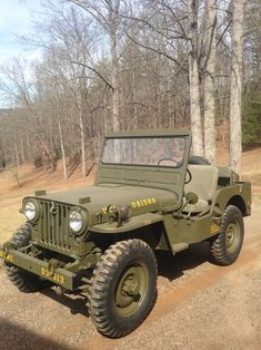 1951 Willys M38 - Photo submitted by Randy Qualls.