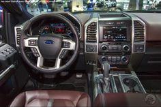 #2015FordF150  2015 Ford F-150 King Ranch