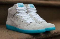 BAOHAUS NY × NIKE SB DUNK HIGH PRO CHAIRMAN BAO #sneaker