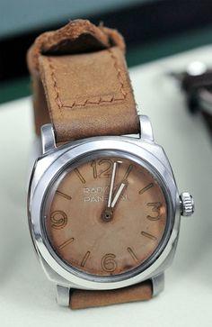 Nice vintage watch