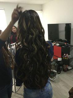 Peinado (Zoe Salon)