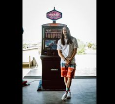 Why musician Steve Aoki decided to make an endless runner game for casinos  ||  Steve Aoki is a famous electronic dance musician and producer who spends an awful lot of time in Las Vegas. He's also a gamer, and he is launching Steve Aoki's Neon Dream, a musical end… https://venturebeat.com/2017/09/28/why-musician-steve-aoki-decided-to-make-an-endless-runner-game-for-casinos/?utm_campaign=crowdfire&utm_content=crowdfire&utm_medium=social&utm_source=pinterest