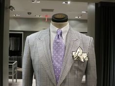 this is how i would style a mannequin