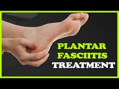 https://youtu.be/gkLw21NjI4o Plantar Fasciitis  -  About Plantar Fasciitis Treatment http://ift.tt/2ku9TIl This video About Plantar Fasciitis Treatment. plantar fasciitis home treatment. The problem of plantar fasciitis  plantar fasciitis symptoms  is often seen among runners individuals who are overweight individuals with flat feet or high arches or people who get up on their feet for very long hours doing their jobs. Generally non-surgical treatment  exercises plantar fasciitis  will help…