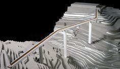carrilho da graça ponte de pedestres